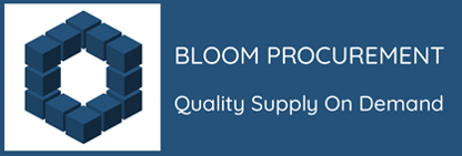 Bloom Procurement | Finding best suppliers for your project.